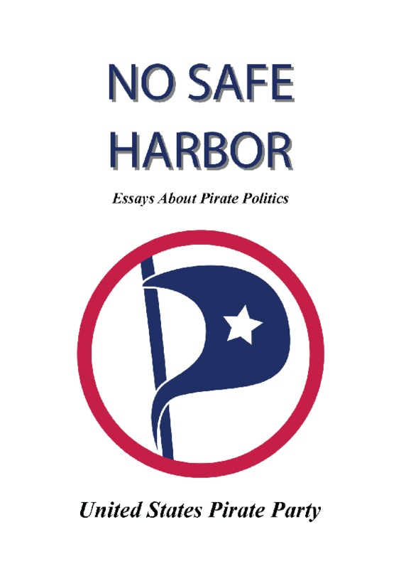No Safe Harbor - United States Pirate Party.pdf