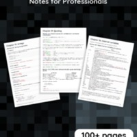 Bash Notes for Professionals book